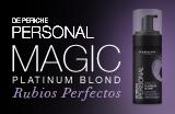 periche magic blonde